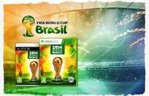 Read more about the article Skills de Coupe du monde de la FIFA : Brésil 2014