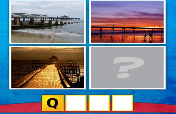 Réponses pour 4 Images 1 Mot Impossible jeu 1