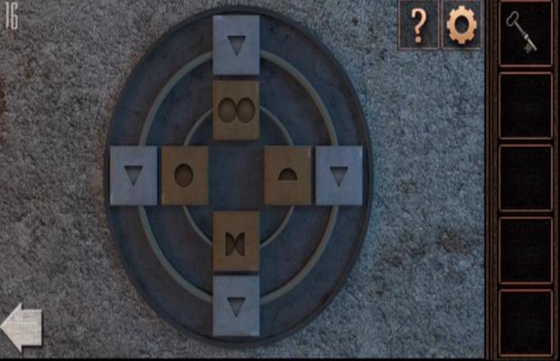 Solution Can You Escape Tower Niveaux 16-18