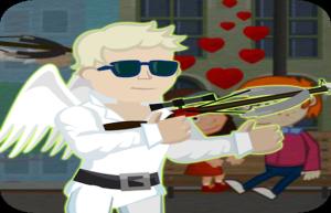 Solution Cupid Love Escape Romance Tale