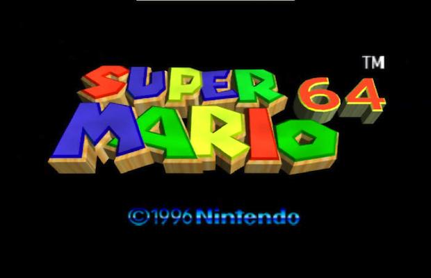 Read more about the article Les solutions de Super Mario 64 sur Nintendo 64 (1997)