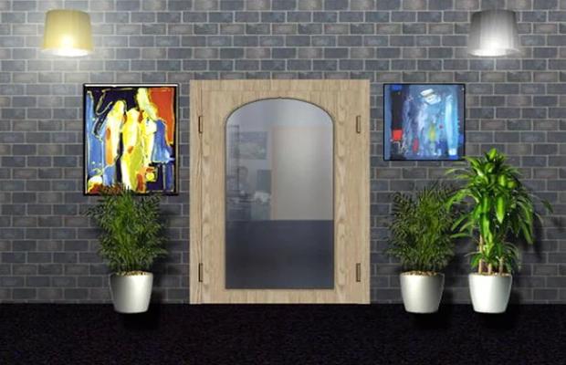 Solution Doors 4 niveaux 1-40