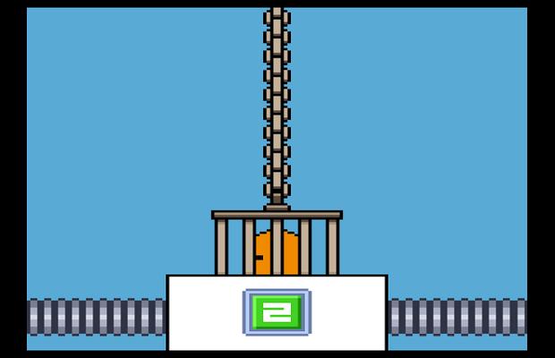 Solution Pixel Rooms 2 Niveaux 1-25