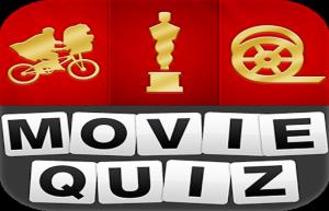 Solution de Movie Quiz