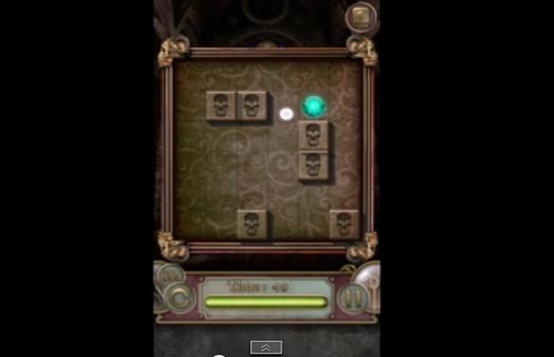 Solution pour Escape The Mansion Niveaux 112-130