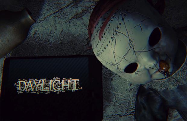 Solutions du jeu Daylight sur PC et PS4