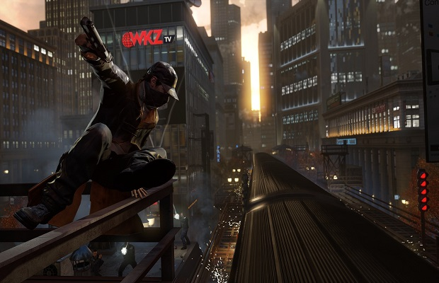 walkthrough de Watchdogs B