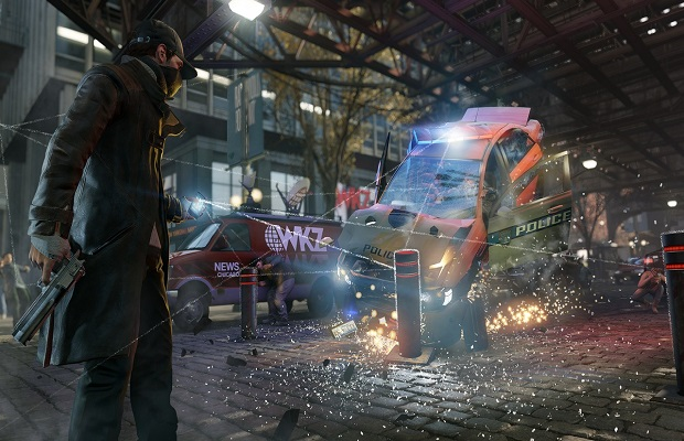 walkthrough de Watchdogs C