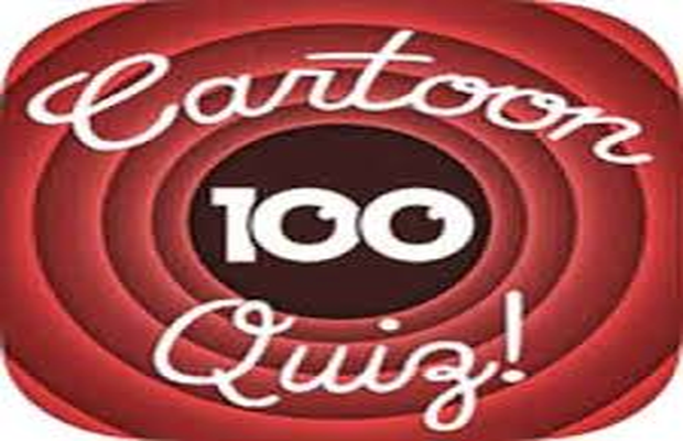 100 Cartoon Quiz – All Levels