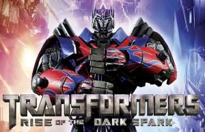 Read more about the article Le Walkthrough de Transformers
