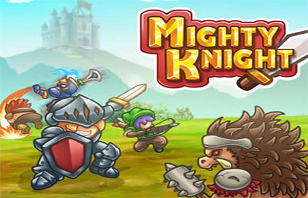 Solution de Mighty Knight