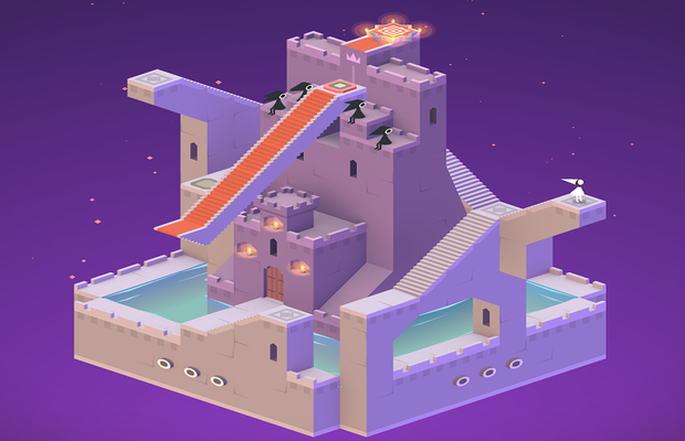 Solution de Monument Valley 1