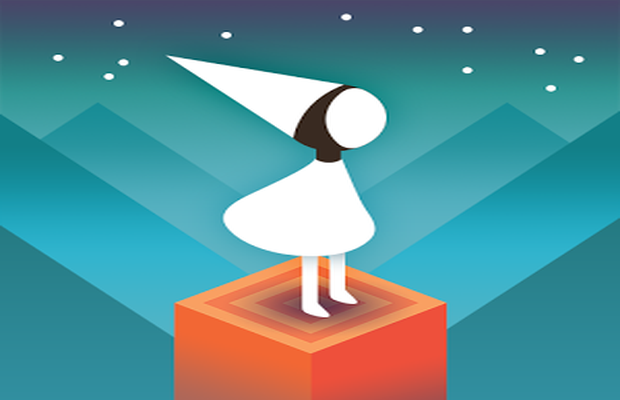 Read more about the article Solution Monument Valley Forgotten Shores