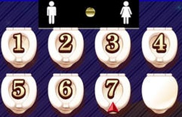 Solution pour 100 Toilets 2 Niveaux 1 à 20