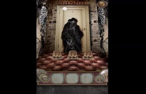 Solution pour Escape The Mansion Niveaux 131-155 a