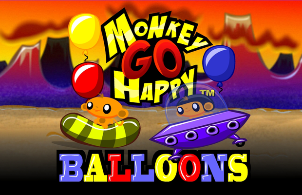 Solution pour Monkey GO Happy Balloons