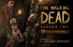 Walkthrough de Walking Dead Saison 2 – 2