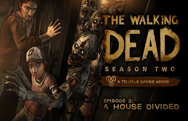 Walkthrough de Walking Dead Saison 2 – 2