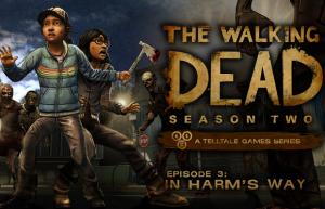 Walkthrough de Walking Dead Saison 2 – 3