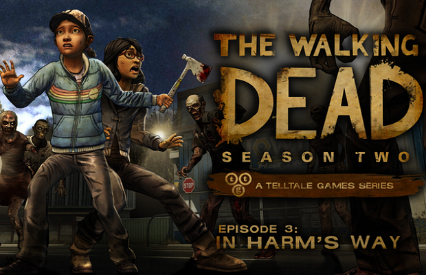 Walkthrough de Walking Dead Saison 2 – 3