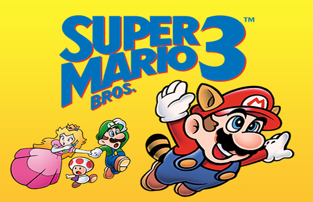 Rétro: Solution de Super Mario Bros 3 sur NES