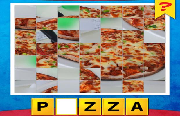 Réponses pour 1 Image 1 Mot Pic Quiz
