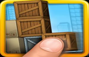 Solution pour Swap The Box: les 5 chapitres