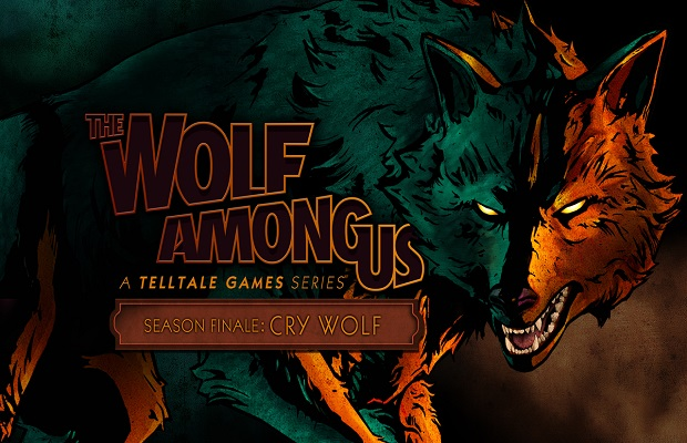 Read more about the article Solution pour The Wolf Among Us Episode 5