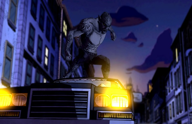 Solution pour The Wolf Among Us Episode 5 B