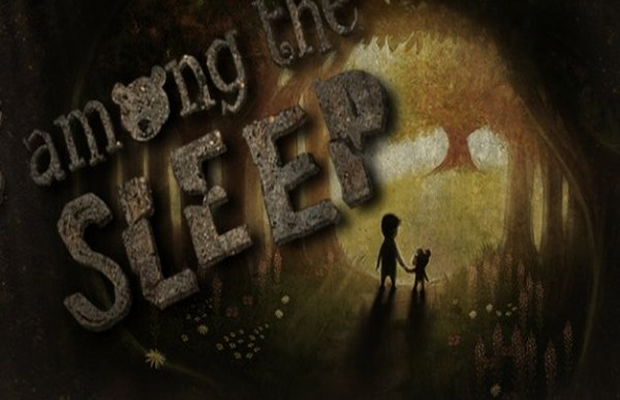 Solution vidéo pour Among the Sleep