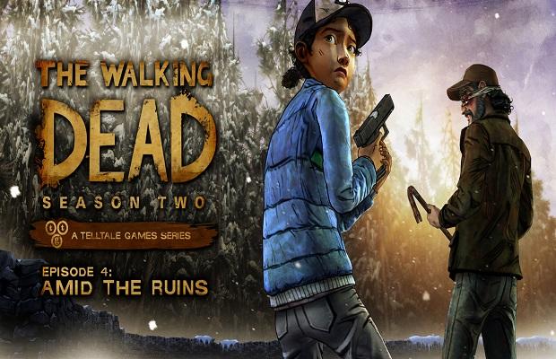 Read more about the article Walkthrough de Walking Dead Saison 2 – 4