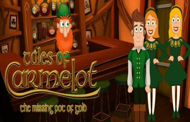 Read more about the article Solution de Tales of Carmelot