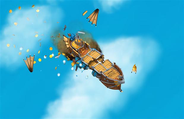 Conseils et astuces pour Cloud Raiders 2