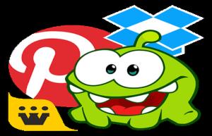Read more about the article Réponses pour Guess the App
