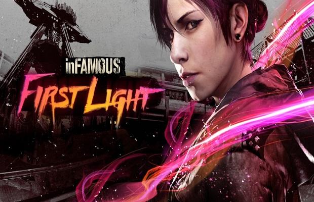 Read more about the article Solution Complète du jeu inFAMOUS First Light
