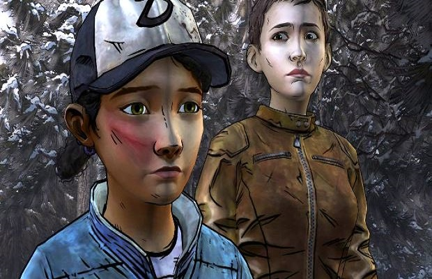 Walkthrough de Walking Dead Saison 2 – 5 B