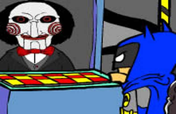 Read more about the article Solution pour Batman Saw