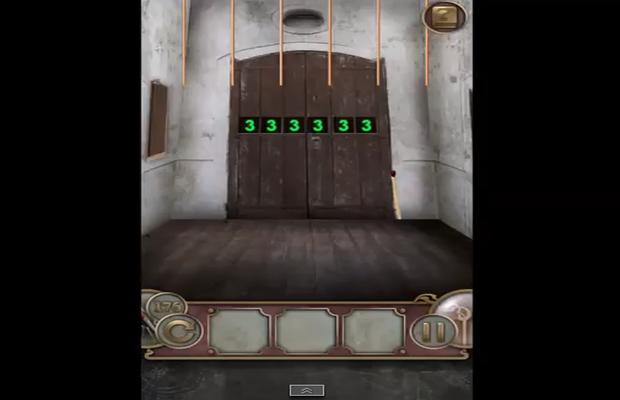 solution pour Escape The Mansion Niveaux 176-200