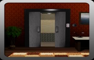 Solution pour Escape The Floors Now
