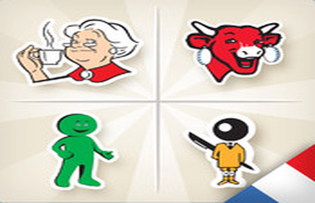 Réponses pour Logo Quiz – Marques françaises