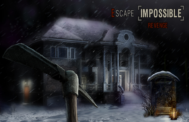 escape impossible revenge 1