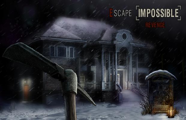 escape impossible revenge 1