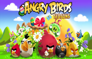 Read more about the article Solution complète pour Angry Birds Seasons