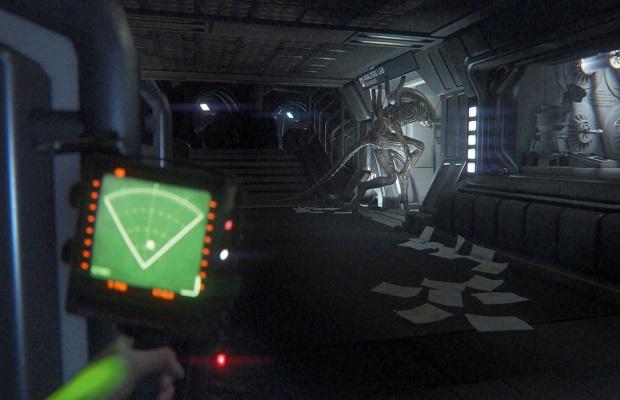 La solution complète de Alien Isolation partie 1 B
