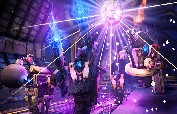 Le walkthrough de Borderlands The Pre Sequel B