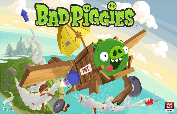 Read more about the article Solution de Bad Piggies