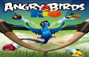 Read more about the article Solution pour Angry Birds Rio