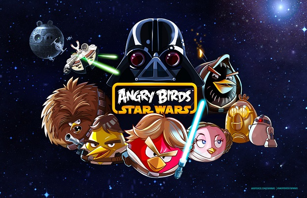 Read more about the article Solution pour Angry Birds Star Wars
