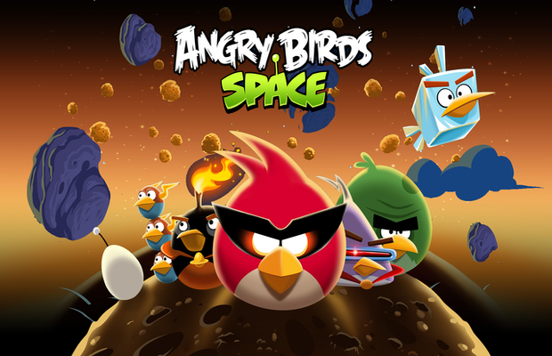 Read more about the article Solution pour Angry Birds Space