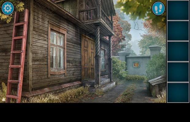 solution pour Escape The Ghost Town 1
